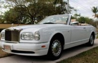 Bán xe Rolls-Royce Wraith đời 2001, màu trắng, xe nhập giá 8 tỷ 550 tr tại Tp.HCM