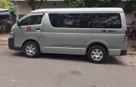 Cần bán xe Toyota Hiace sản xuất năm 2008, giá chỉ 295 triệu giá 295 triệu tại Đà Nẵng