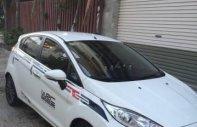 Cần bán lại xe Ford Fiesta đời 2016, màu trắng, giá chỉ 465 triệu giá 465 triệu tại Khánh Hòa