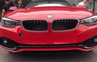 Bán ô tô BMW 4 Series 2.0L AT 2017, màu đỏ, xe nhập giá 2 tỷ 649 tr tại Hà Nội