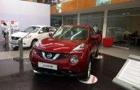 Cần bán Nissan Juke 1.6 CVT năm sản xuất 2018, màu đỏ, xe nhập giá 1 tỷ 60 tr tại Hà Nội