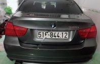Bán BMW 3 Series 320i đời 2009, màu xám, xe nhập giá 518 triệu tại Tp.HCM