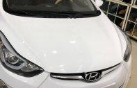 Cần bán Hyundai Elantra 2015, màu trắng, xe nhập, 470tr giá 470 triệu tại Gia Lai