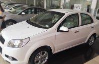 Bán xe Chevrolet Aveo MT sản xuất 2018, màu trắng giá 459 triệu tại Đồng Nai
