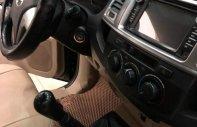 Cần bán gấp Toyota Hilux năm sản xuất 2013, màu đen, nhập khẩu, 510 triệu giá 510 triệu tại Gia Lai