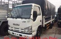 Bán xe tải ISUZU 3T5 chỉ cần 90 triệu là sở hữu ngay giá 475 triệu tại Tp.HCM