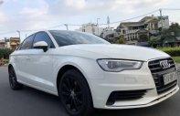 Cần bán xe Audi A3 đời 2015, màu trắng, nhập khẩu số tự động giá 925 triệu tại Tp.HCM