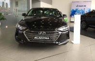 Cần bán Hyundai Elantra 1.6L AT đời 2018, màu đen, giá tốt nhiều màu giao ngay giá 620 triệu tại Hà Nội