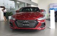 Cần bán Hyundai Elantra 1.6L Sport đời 2018, màu đỏ, giá tốt xe đủ màu giao ngay giá 727 triệu tại Hà Nội