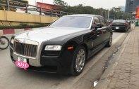 Bán ô tô Rolls-Royce Ghost năm 2011, màu đen, nhập khẩu nguyên chiếc giá 14 tỷ tại Hà Nội