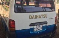 Bán Daihatsu Citivan sản xuất năm 2000, màu trắng, giá chỉ 79 triệu giá 79 triệu tại Đắk Lắk
