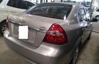Bán Chevrolet Aveo MT năm 2013, màu bạc, giá bán 295tr, 69.000km, BH 1 năm, xe đẹp không lỗi giá 295 triệu tại Tp.HCM