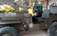Bán Jeep A2 năm sản xuất 1980, xe nhập giá cạnh tranh giá 20 triệu tại Tây Ninh