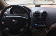 Bán Chevrolet Aveo LT sản xuất năm 2015 giá 320 triệu tại Hà Nội