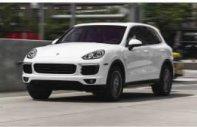 Chính chủ bán Porsche Cayenne 2015, màu trắng, xe nhập giá 4 tỷ tại Tp.HCM