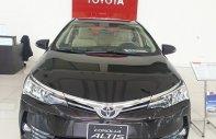 Bán xe Toyota Corolla altis G năm 2018, màu đen, khuyến mại tiền mặt lớn nhất miền bắc, call Mr Hùng 0972008633 giá 713 triệu tại Hà Nội
