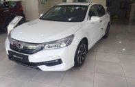 Bán Honda Accord năm 2018, màu trắng, xe nhập giá 1 tỷ 203 tr tại BR-Vũng Tàu