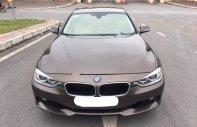 Bán BMW 3 Series 320i 2012, màu nâu, nhập khẩu giá 835 triệu tại Hà Nội