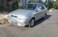 Bán Fiat Albea đời 2007, màu bạc, nhập khẩu nguyên chiếc giá 165 triệu tại Tp.HCM
