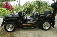 Bán Jeep A2 1994, màu đen, nhập khẩu, 286tr giá 286 triệu tại Vĩnh Long
