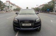 Bán Audi Q7 đời 2008, nhập khẩu nguyên chiếc, giá chỉ 800 triệu giá 800 triệu tại Hà Nội