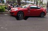 Cần bán xe Hyundai Genesis 2.0AT đời 2011, màu đỏ, xe nhập giá 650 triệu tại Quảng Nam