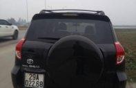 Bán ô tô Toyota RAV4 đời 2008, màu đen, nhập khẩu nguyên chiếc số tự động, giá tốt giá 550 triệu tại Hà Nội