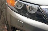 Bán ô tô Kia Sorento năm sản xuất 2010, màu xám, nhập khẩu số tự động giá 635 triệu tại Hà Nội