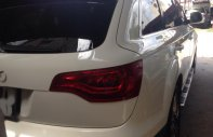 Bán Audi Q7 máy 3.6L đời 2009, màu trắng giá 820 triệu tại Tp.HCM