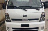 Kia Bongo (K200), 990/1900kg, tiêu chuẩn khí thải Euro4, hỗ trợ trả góp giá 343 triệu tại Tp.HCM