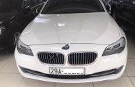 Cần bán lại xe BMW 5 Series 523i 2010, màu trắng, nhập khẩu nguyên chiếc giá 990 triệu tại Hà Nội
