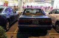 Bán Toyota Camry năm sản xuất 1987, màu xanh giá 60 triệu tại Tiền Giang