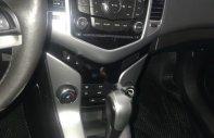 Cần bán lại xe Daewoo Lacetti đời 2009, màu đen, nhập khẩu giá 340 triệu tại Yên Bái