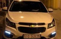 Bán Chevrolet Cruze đời 2016, màu trắng giá Giá thỏa thuận tại Đà Nẵng