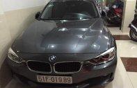 Cần bán xe BMW 3 Series 320i đời 2014, màu xám, xe nhập giá 1 tỷ 50 tr tại Tp.HCM