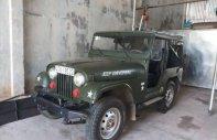 Bán xe Jeep A2 sản xuất 1980 chính chủ, 115tr giá 115 triệu tại Đắk Lắk