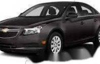 Bán xe Chevrolet Cruze đời 2017, màu đen, giá tốt giá Giá thỏa thuận tại Tp.HCM