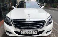 Xe Cũ Mercedes-Benz S 400 2017 giá 3 tỷ 679 tr tại Cả nước