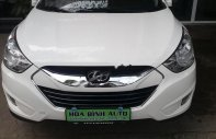 Cần bán lại xe Hyundai Tucson 4WD năm 2011, màu trắng, xe nhập chính chủ, 560 triệu giá 560 triệu tại Hải Phòng