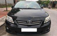 Bán Toyota Corolla altis 1.8G MT đời 2009, màu đen chính chủ giá cạnh tranh giá 395 triệu tại Thái Bình