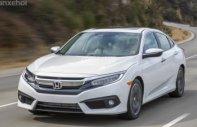 Cần bán xe Honda Civic 1.8 2018, màu trắng, nhập khẩu nguyên chiếc, giá tốt. Liên hệ 0915 240 992 giá 729 triệu tại Quảng Ngãi