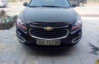 Cần bán gấp Daewoo Lacetti CDX đời 2010, màu đen xe gia đình giá 330 triệu tại Lào Cai