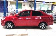 Chỉ trong tháng 04, giảm ngay 60tr cho Chevrolet Aveo. Sở hữu xe chỉ từ 80tr, hồ sơ bao đậu, lh 0906 973 383 giá 459 triệu tại Tp.HCM