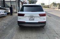 Bán Audi Q7 2016, màu trắng, nhập khẩu giá 3 tỷ 80 tr tại Tp.HCM