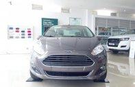 Ford Fiesta 1.5 sedan xe đủ màu, giao ngay, hỗ trợ trả góp 80% giá xe giá 515 triệu tại Hòa Bình