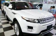 Bán ô tô LandRover Evoque prestige đời 2013, màu trắng, nhập khẩu nguyên chiếc giá 1 tỷ 680 tr tại Hà Nội