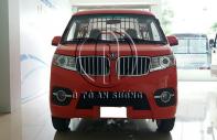 Cần bán xe Dongben X30, năm 2018, giá chỉ 260 triệu giá 260 triệu tại Tp.HCM