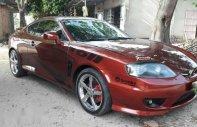 Cần bán lại xe Hyundai Tuscani MT đời 2009, nhập khẩu giá 330 triệu tại BR-Vũng Tàu