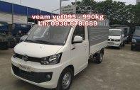 Cần bán xe Veam VPT095 tải trọng 990kg, thùng dài 2m6, giá rẻ giá 229 triệu tại Hà Nội