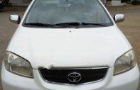 Bán Toyota Vios năm 2003, màu trắng số tự động, giá tốt giá 190 triệu tại Thanh Hóa
